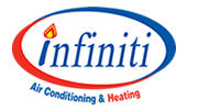 Infiniti Air Whitby Logo