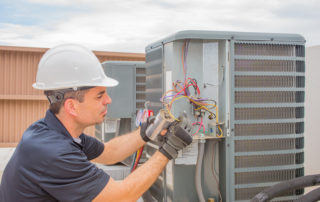 Air Conditioning Repair & Maintenance Service